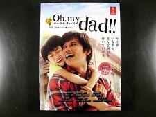 Japanese Drama Oh, My Dad DVD English Subtitle
