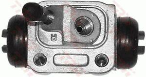 TRW Radbremszylinder Hinterachse, Rechts für SUZUKI