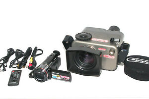 SEALUX HSD 300  CUSTODIA HOUSING + VIDEO  PANASONIC HDC-TM300 FULL HD 10,6 MB