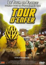TOUR D'ENFER DVD SPORT