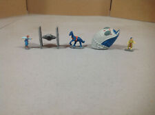 Star Wars Micro Machines The Truce at Bakura Set of 5 pieces