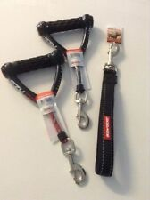 EzyDog Webbing Dog Leashes