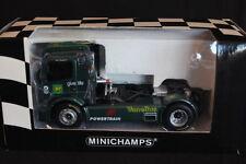 Minichamps Mercedes-Benz Actros Race Truck 2000 1:43 #8 Steve Parish (GBR) (JS)