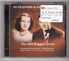 (GY976) Jo Stafford & Gordon MacRae, The Old Rugged Cross - 1992 CD