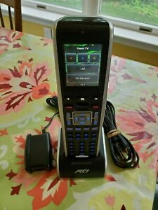 RTI Remote Control T2-Cs+ With Docking Station