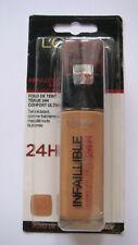 Fond de Teint Infaillible 24h 320 Caramel L'oréal