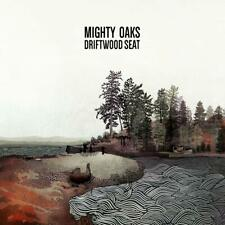 MIGHTY OAKS - DRIFTWOOD SEAT LIMITED EDITION (10''+CD)  2 VINYL EP NEU