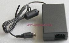 TFT Monitor Netzteil ViewSonic Major Ersatz VG175 4 Pin Power Supply AC Adapter