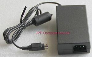TFT Monitor Netzteil ViewSonic Ersatz VG175 4 Pin Power Supply AC Adapter