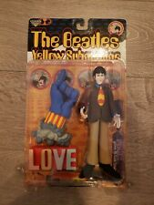 McFarlane THE BEATLES Yellow Submarine Action Figure Paul McCartney & Glove NEW
