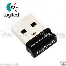 Original Logitech Nano USB Receiver für Maus M505, M510, M905 (OHNE Maus)