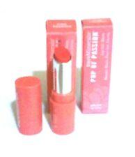 bareMinerals POP OF PASSION Lip Oil Balm PINK PASSION 0.03 oz Mini X TWO