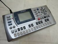 YAMAHA QY100 Music Sequencer MIDI With AC Adapter