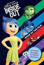 Disney Pixar Inside Out Book of the Film (Disney, , New