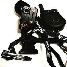 The SportDog No-Bark Yard Trainer 105 with Transmitter & Collar