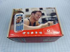 Original Sony Ericsson F500i Digital Silver! Neu & OVP! Ohne Simlock! RAR!