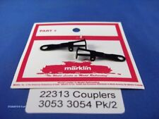 EE 22313 NEW Marklin HO Couplers 3053, 3054, 3354, 3357, 3358, 3558, 3658, 8353