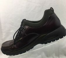 Cole Hann Country Mens Leather Slip On Shoes C00968 Burgundy Nike Air Walking