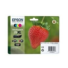 Epson cartucho Multipack T29xl Xp235/332/432