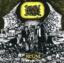 "Napalm Death ""Scum"" Jewelcase CD"