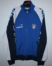 Vintage Italy National Team jacket Diadora Size 54
