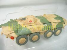 1/72 USSR  Imperial Guard Troops  BTR-80 Battle Scheme  Finished  Tank Plastic
