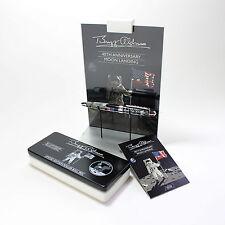 "ACME Buzz Aldrin ""Rocket Hero"" Roller Ball Pen and Display Set NEW"