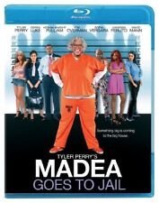 Tyler Perry's Madea Goes to Jail [New Blu-ray] Ac-3/Dolby Digital, Dolby, Digi