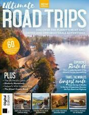 Ultimate Road Trips Discover the Planets Most Epic Drives & Unforgettable Advent