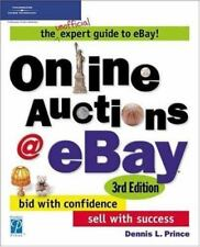 Online Auctions @ eBay