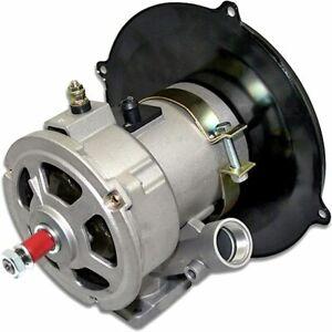 IAP Performance AC903900EC 60 Amp Alternator Kit for Type 1 Bug