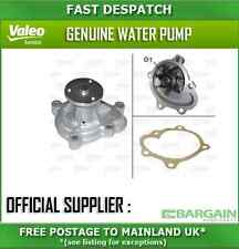 506697 3147 VALEO WATER PUMP FOR OPEL ASTRA 1.7 2004-2005