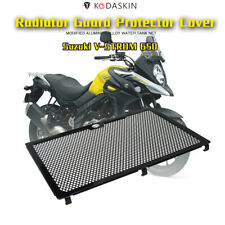 KODASKIN Radiator Grill Guard Protector Cover for Suzuki V-STROM 650  2017-2019