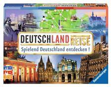 DEUTSCHLANDREISE - Ravensburger 26492 - NEU