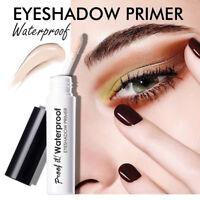 Eyeshadow Primer natürliche Augen Make-up Creme dauerhafte Basis Highlight DE