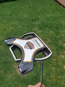 TaylorMade Rossa Spider Putter. 35 inch - Good Condition