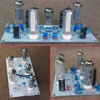 6N2 / 6N1+6P1 3W*2 HIFI Stereo Vakuumröhre Amp Power Verstärker PCB Bare Board