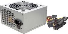 PC Netzteil 420 WATT ATX Power Supply Silent NEU