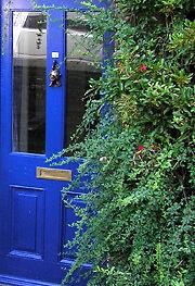 Blue Door Cottage
