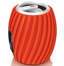 Philips SBA3011 Portable Speaker SoundShooter 3.5mm built-in cable Orange
