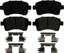 Disc Brake Pad Set-Posi-Met Disc Brake Pad Front fits 02-05 Suzuki Aerio