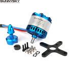 SunnySky X4120 III 485KV 550KV high effectiveness brushless motor for 3D Drone