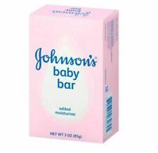 Johnson's Baby Soap Bar - 3 oz