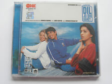 Dil Jo Bhi Kahey... - Tips - Bollywood Interest (CD Album) Used Very Good