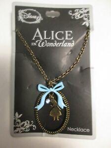 Neon Tuesday Disney Alice In Wonderland Necklace