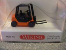 1/87 Wiking Gabelstapler Still RX 70-25 0663 01