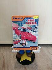 Road fighter konami msx complete