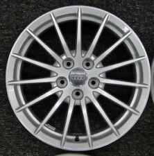 1 Stück original Audi 17zoll A5 F5 Alufelge A5 Felge S5 F5 Vielspeiche NEU