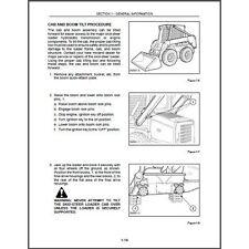 New Holland L565 LX565 LX665 Skid Steer Loader Service Manual CD  -  565 565 665