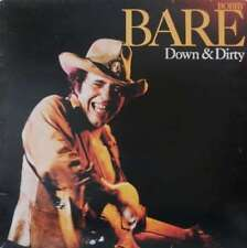 Bobby Bare - Down & Dirty (LP, Album) Vinyl Schallplatte - 70540